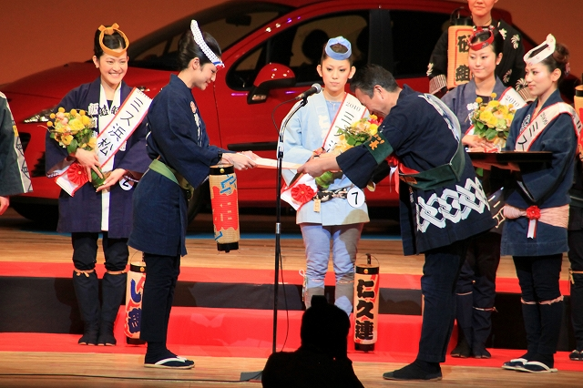 ミス浜松コンテスト-18