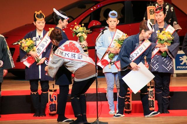 ミス浜松コンテスト-20