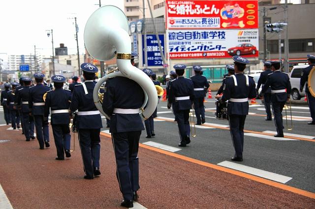 吹奏楽パレード-10