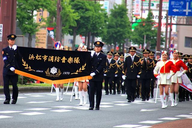 吹奏楽パレード-1