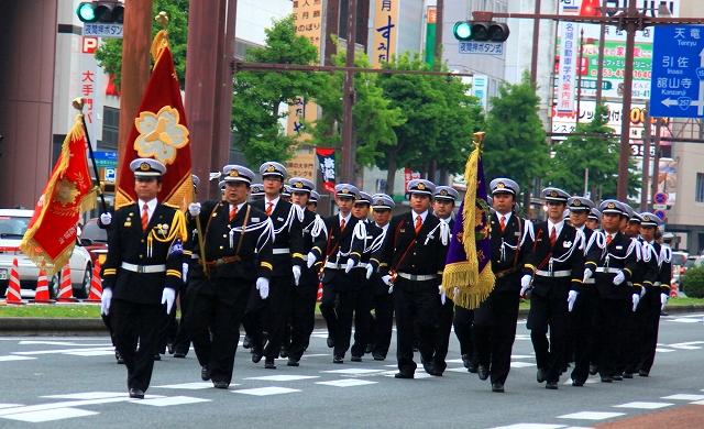 吹奏楽パレード-4