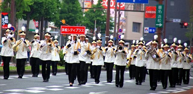 吹奏楽パレード-5