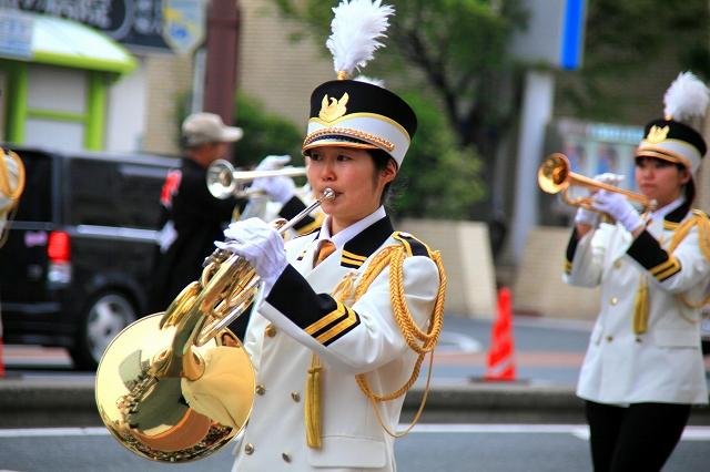 吹奏楽パレード-6