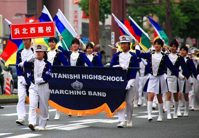 吹奏楽パレード-7