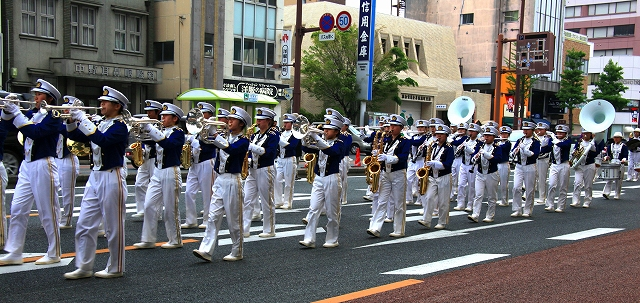 吹奏楽パレード-9
