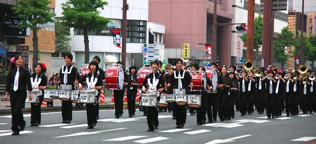 吹奏楽パレード-11