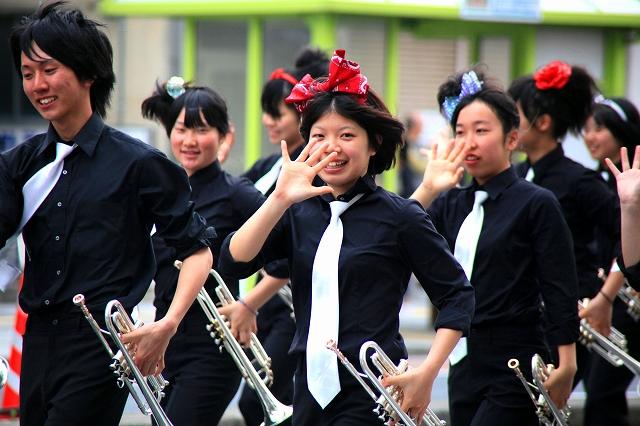 吹奏楽パレード-12
