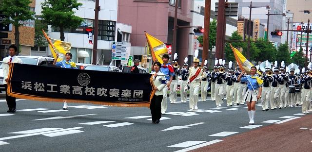 吹奏楽パレード-13