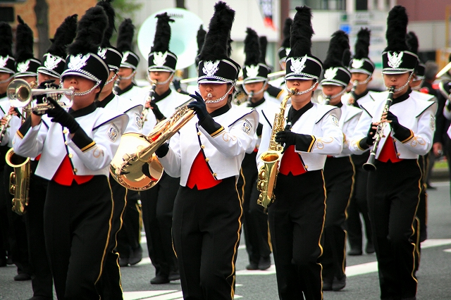 吹奏楽パレード-19