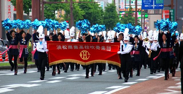 吹奏楽パレード-20