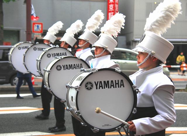 吹奏楽パレード-22