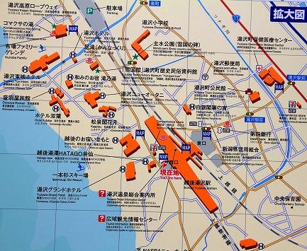 越後湯沢駅-2