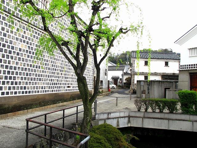 倉敷川畔-6
