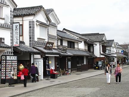倉敷川畔-7
