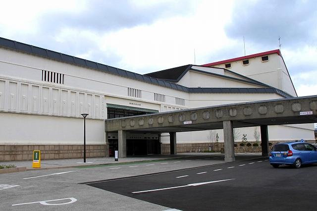 倉敷市民会館-1