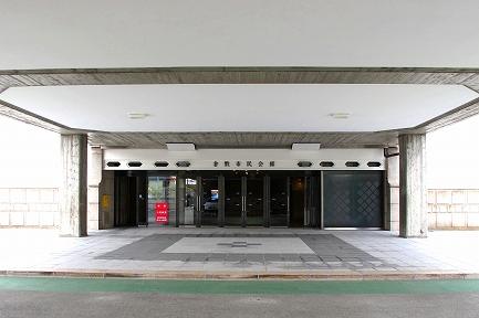 倉敷市民会館-3