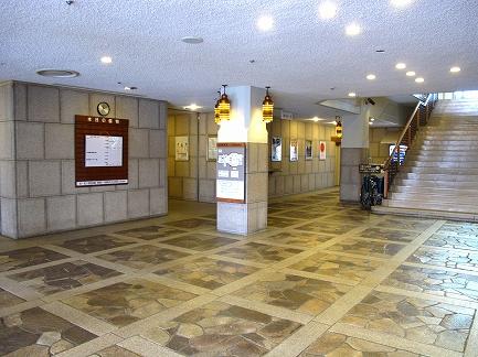 倉敷市民会館-4