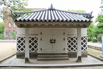 大阪城-8
