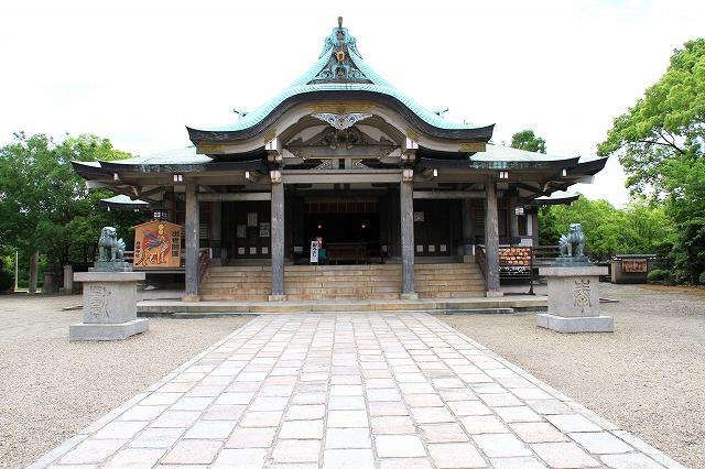 豊國神社-4