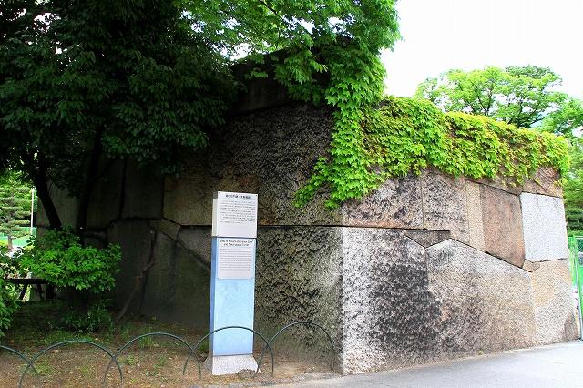 大阪城-2