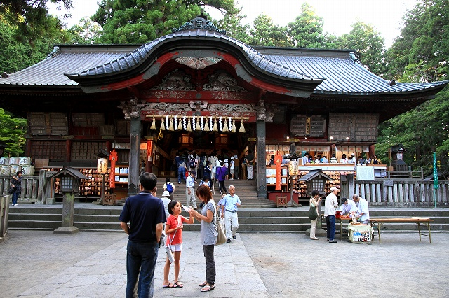浅間神社-10
