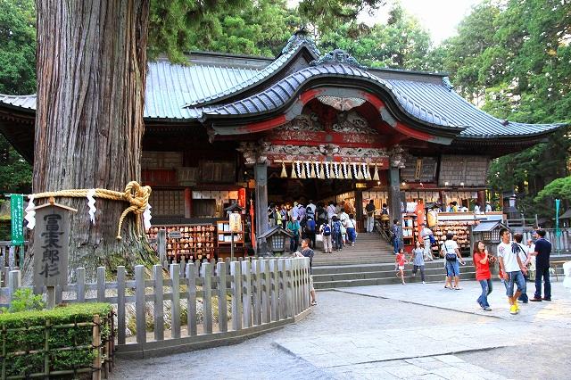 浅間神社-1