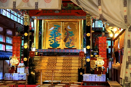 浅間神社-5