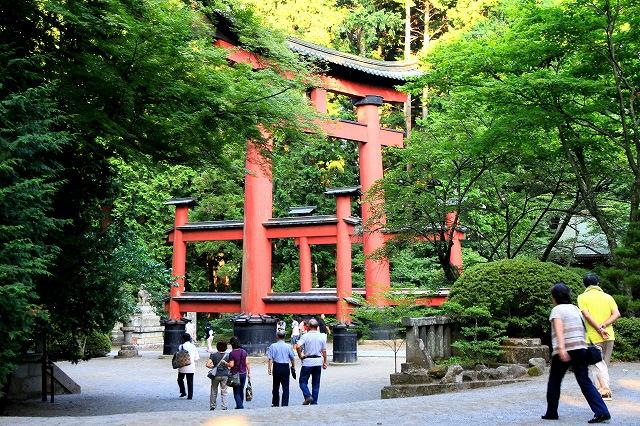 浅間神社-6