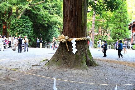 浅間神社-7