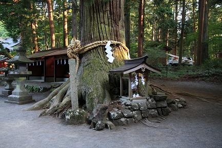 浅間神社-8
