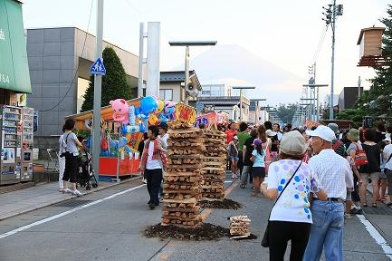 火祭り-2