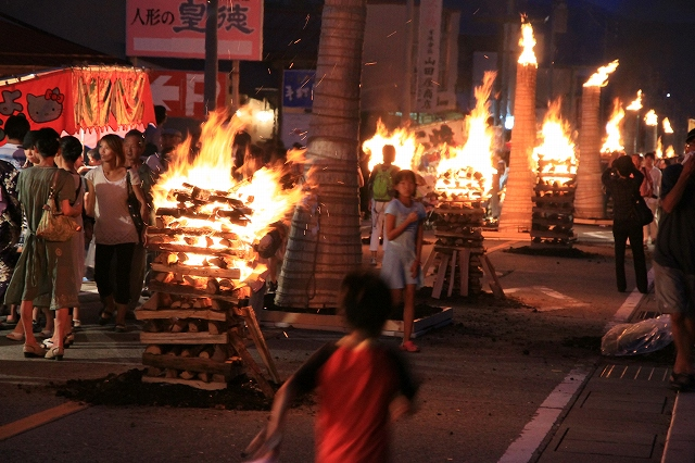 火祭り-4