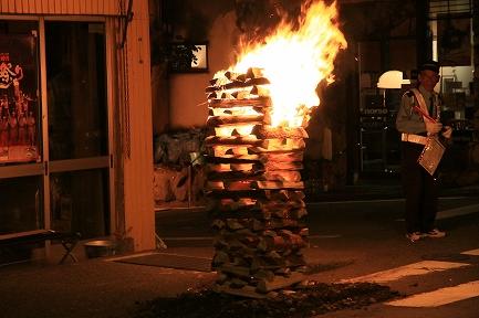 火祭り-1