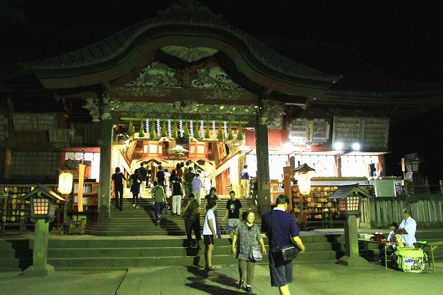 浅間神社-2