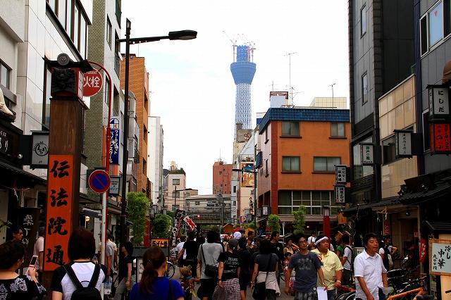 東京スカイツリー-8
