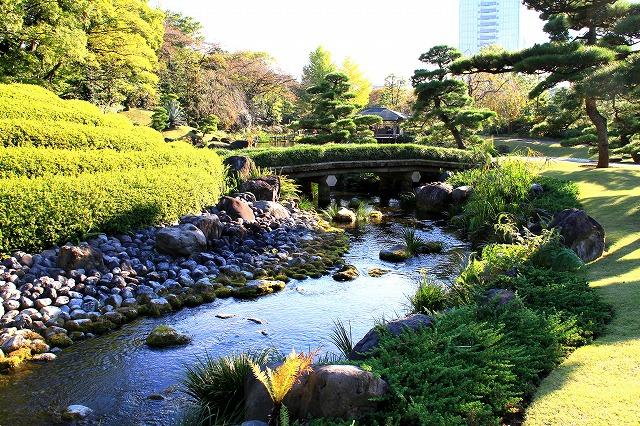 紅葉山庭園-3