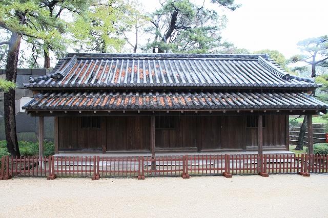 皇居東御苑-5
