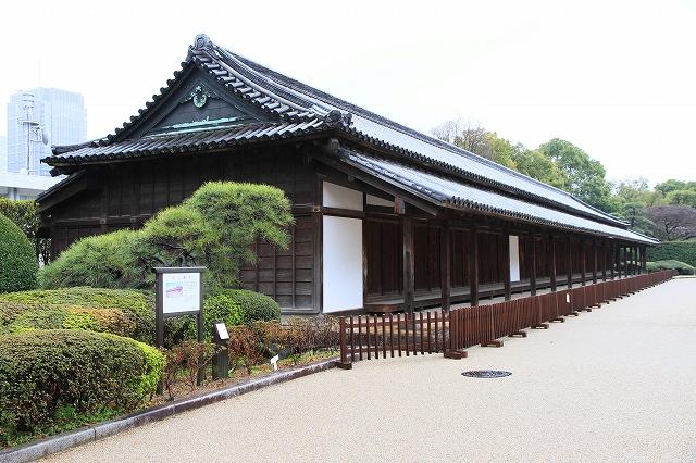 皇居東御苑-6