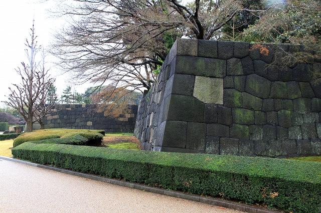皇居東御苑-3