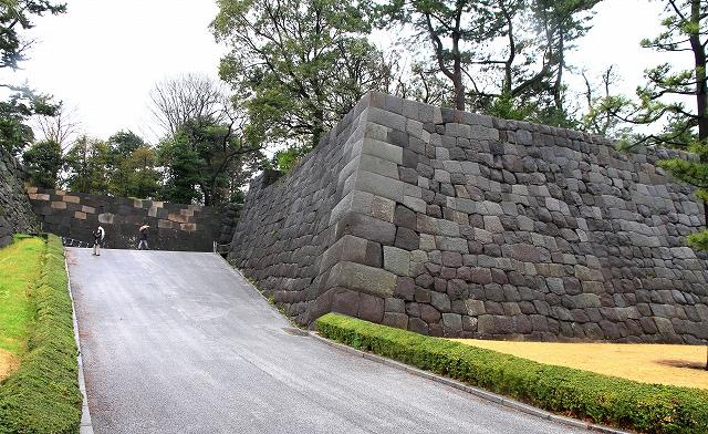 皇居東御苑-8