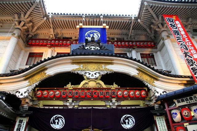 歌舞伎座-3