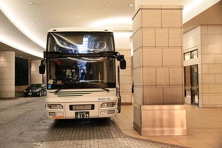 ホテル日航東京-2