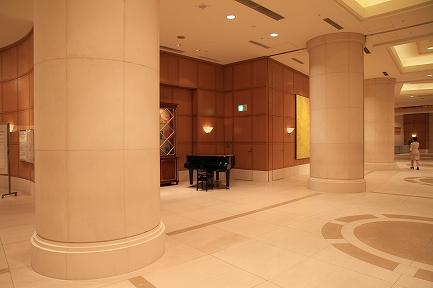 ホテル日航東京-4