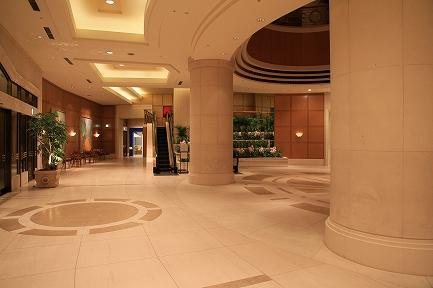 ホテル日航東京-5