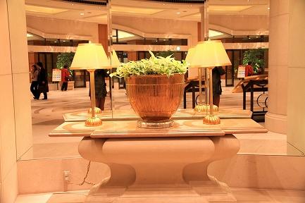 ホテル日航東京-6