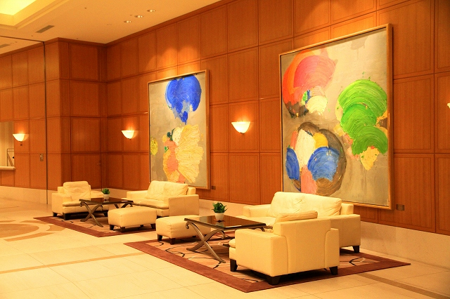 ホテル日航東京-11
