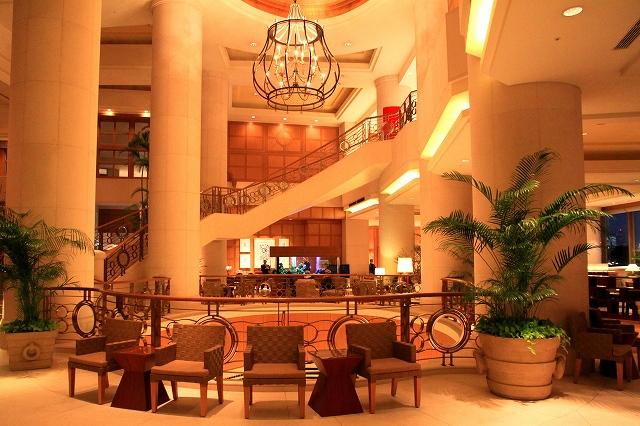 ホテル日航東京-12