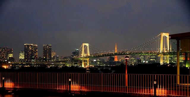 ホテル日航東京-15