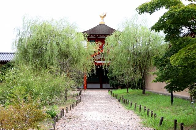 東院庭園-1