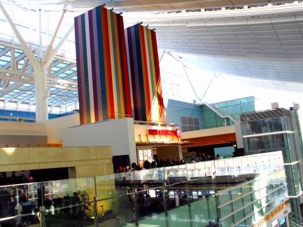 国際線ターミナル-3